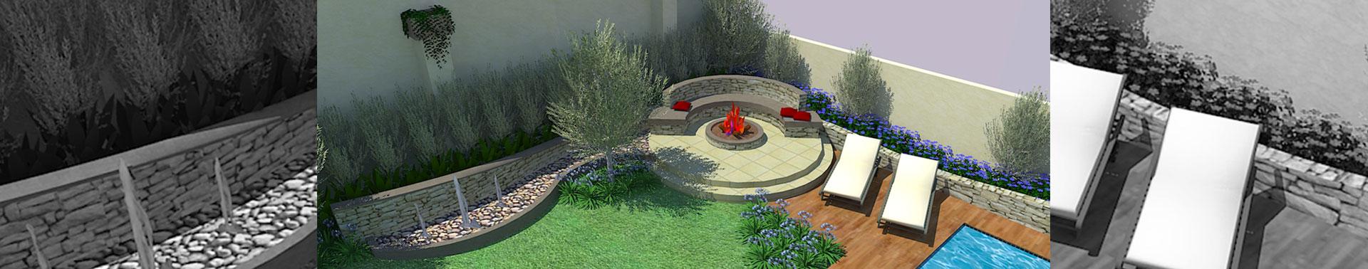 28 brave garden design jobs south africa for Garden designs south africa